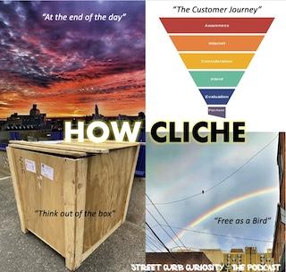 cliche examples