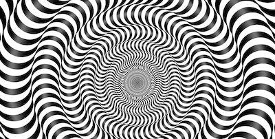 optical psychological image