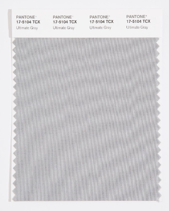 ultimate grey color