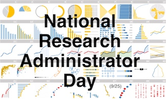 National Research Administrator day